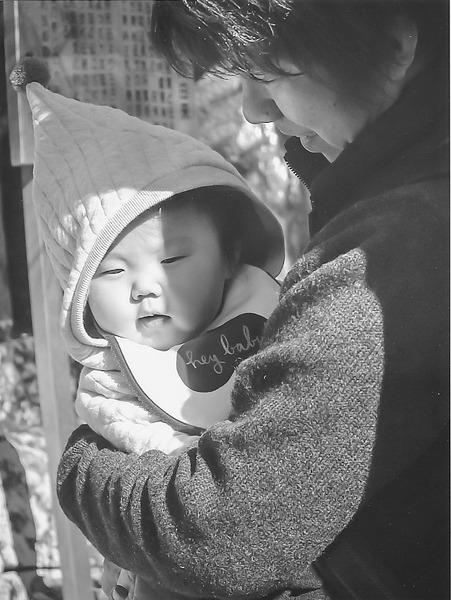 特選 「良いお顔」  玉舟祥子