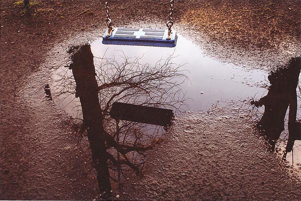 「寒の雨」  樋田 進
