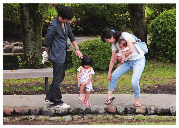「お母さんの横に」 平井 省吾