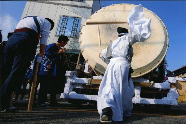 最優勝賞に選ばれた山田 康さんの作品