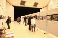 ■ご報告とお知らせ  ごてんば市民芸術祭 写真展