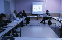 画像処理講習会を支部で開催