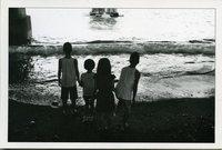山田 康 写真展 「天王船流し」