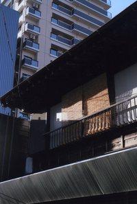 <静岡の今> 目覚めの街「変わりゆく街」  外記省吾