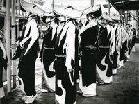 全日写連賞 「雨やどり」 鈴木静子