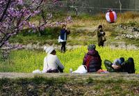 浜名湖支部16'4月例会