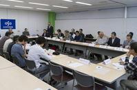 平成28年度総会が開催される