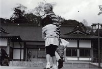 あおい支部16'5月例会 「おさんぽ」 水野隆子