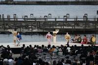 <静岡の今> 「あたみ海辺のフェスティバル」 高根美奈夫
