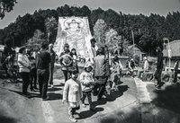 <静岡の今> 「布観音祭り」  中村勝利