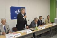 平成30年度総会が開催される