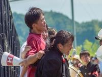 < 静岡の今> 「歓喜の時」  望月導章