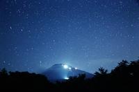 <静岡の今> 「満天の星屑」 高根美奈夫