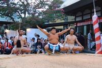 <静岡の今> 「妙徳寺例大祭」  樋田 進