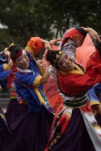 <静岡の今> 「 茶ノ国祭り」 辻村友博
