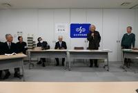 秋季大撮影会表彰式開催