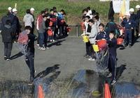 <静岡の今> 「災害への備え」 竹井晴彦