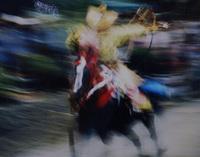「 射手 」  和田嘉夫