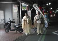 浜松支部8月例会