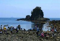●組写真の部 ◎特選 「夏の海」 柿澤盛行