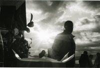 ●モノクロ写真の部 ◎特選 「ごこう」 大石 洋
