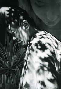 ●モノクロ写真の部 ◎最優秀賞 「神事を終えて」 山田 康