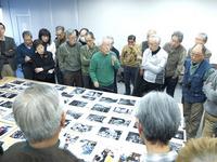 新春写真講座参加者の感想