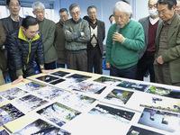 新春写真講座のお知らせ
